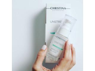 Защита от стресса с Christina