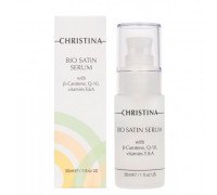 CHRISTINA Bio Satin Serum 30ml