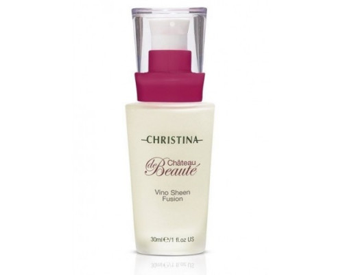 CHRISTINA Chateau De Beaute Vino Sheen Fusion 30ml