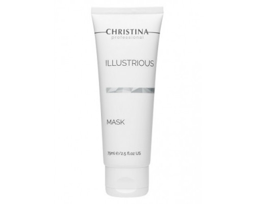 CHRISTINA Illustrious Mask 75ml