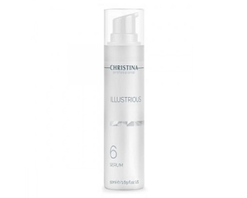 CHRISTINA Illustrious Serum (Step 6) 50ml