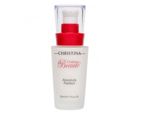 CHRISTINA Chateau De Beaute Absolute Perfect 30ml