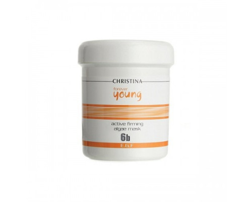 CHRISTINA Forever Young Active Firming Algae Mask (Step 6b) 500ml