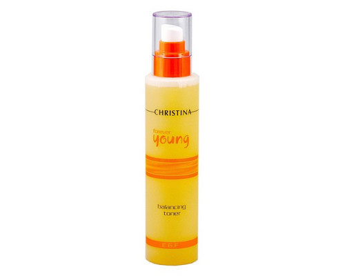 CHRISTINA Forever Young Balancing Toner 200ml