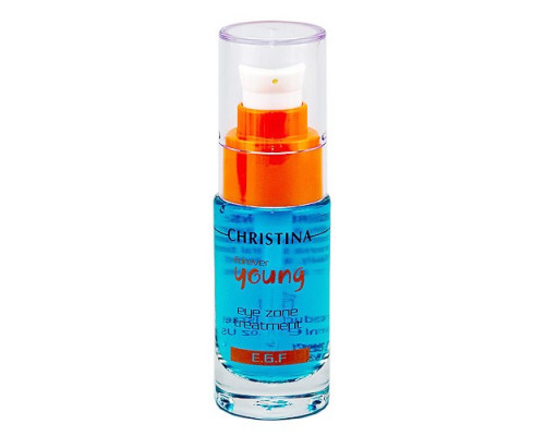 CHRISTINA Forever Young Eye Zone Treatment 30ml