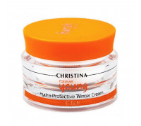 CHRISTINA Forever Young Hydra Protective Winter Cream SPF 20 50ml