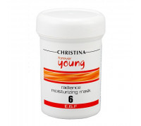 CHRISTINA Forever Young Radiance Moisturizing Mask (Step 6a) 250ml