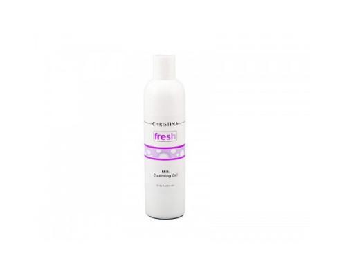 CHRISTINA Fresh Milk Cleansing Gel for Dry & Normal Skin 300ml