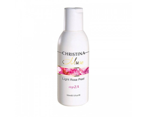 CHRISTINA Muse Light Rose Peel (Step 2А) 150ml