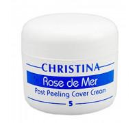 CHRISTINA Rose de Mer Post Peeling Cover Cream (Step 5) 20ml