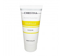 CHRISTINA Sea Herbal Beauty Vanilla Mask for Dry skin 60ml