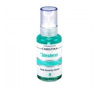 CHRISTINA Unstress Total Serenity Serum (Step 5) 100ml