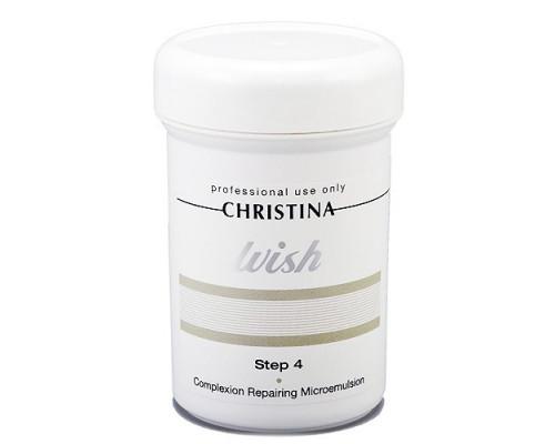 CHRISTINA Wish Complexion Repairing Microemulsion (Step 4) 250ml