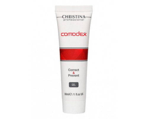 CHRISTINA Comodex Correct & Prevent Gel 30ml