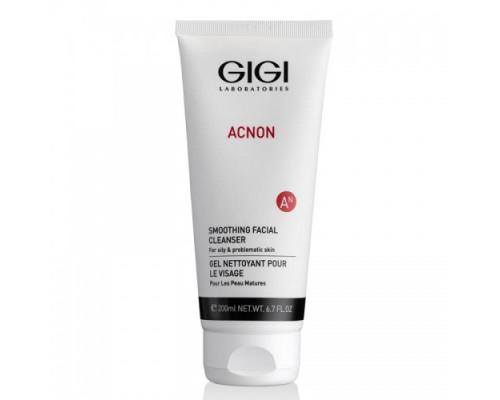 GIGI Acnon Smoothing Facial Cleanser Facial Soap 200ml