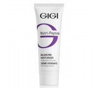 GIGI Nutri Peptide Balancing Moisturizer For Normal To Oily Skin 50ml