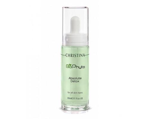 CHRISTINA Bio Phyto Absolute Detox Serum 30ml