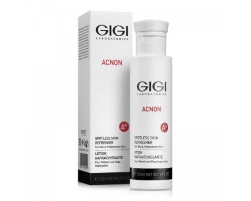 GIGI Acnon Spotless Skin Refresher Facial Toner 120ml