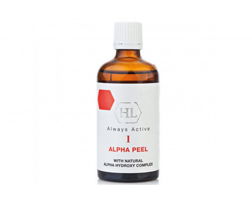 HOLY LAND Alpha Peel 1 100ml