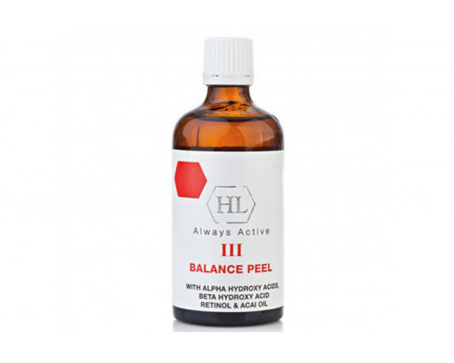 HOLY LAND Balance Peel 3 100ml