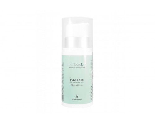 ANNA LOTAN Barbados Pure Balm for Sensitive Skin 150ml