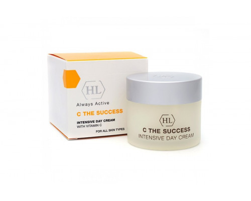 HOLY LAND C the Success Intensive Day Cream 50ml
