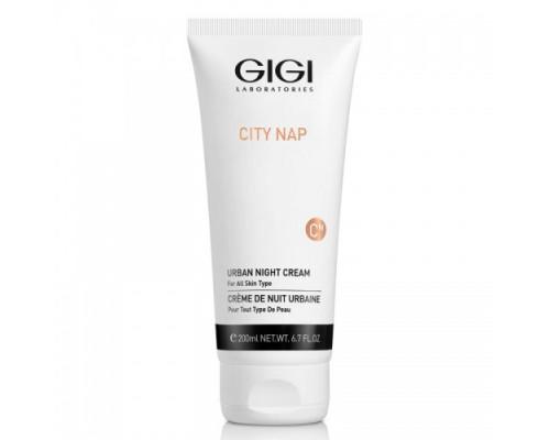 GIGI CITY NAP Urban Night Cream 200ml