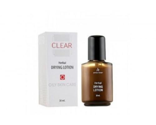 ANNA LOTAN Clear Herbal Drying Lotion 30ml
