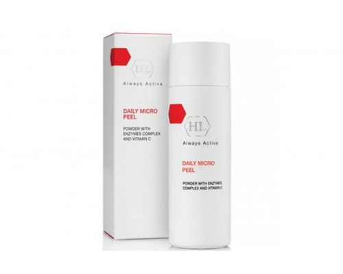 HOLY LAND Daily Micro Peel 75ml