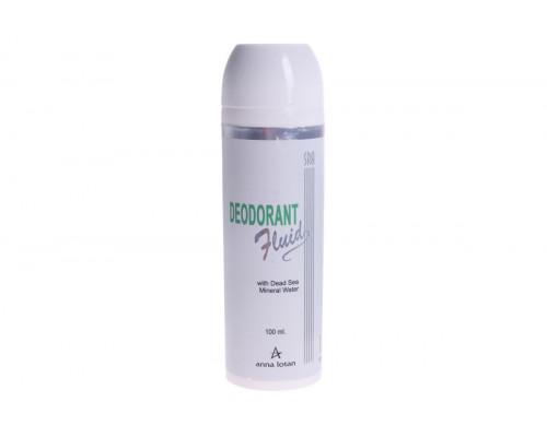 ANNA LOTAN Deodorant Fluid 100ml