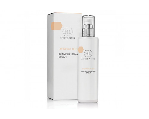 HOLY LAND DermaLight Active Illuminating Cream 50ml