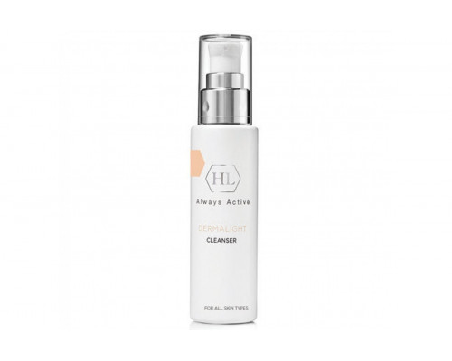 HOLY LAND DermaLight Cleanser 250ml