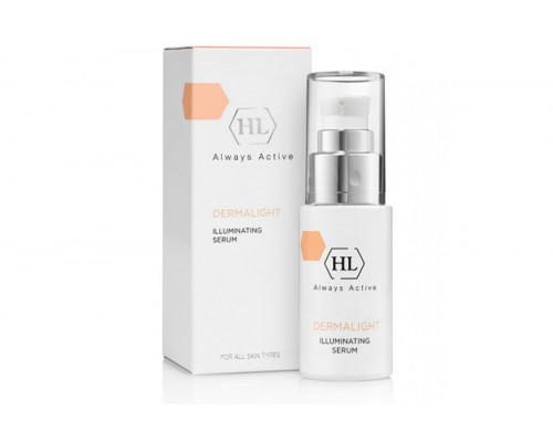 HOLY LAND DermaLight Illuminating Serum 30ml