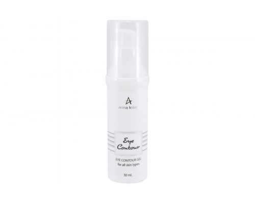 ANNA LOTAN Eye Contour Gel 30ml