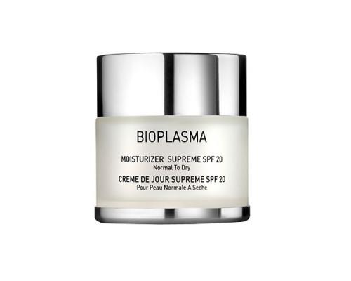 GIGI Bioplasma Moisturizer Supreme SPF 20 for Normal to Dry Skin 200ml