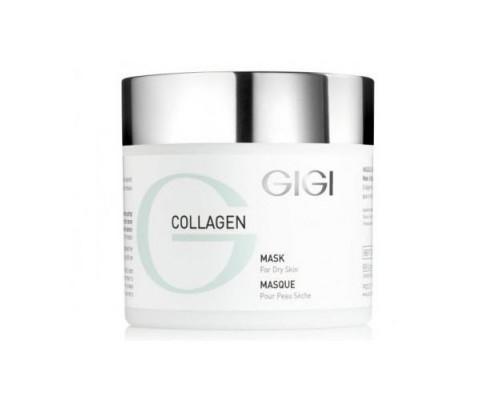 GIGI Collagen Elastin Mask for Dry Skin 250ml