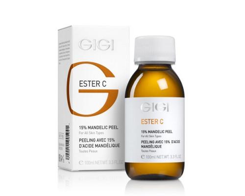 GIGI Ester C 15% Mandelic Peel 100ml
