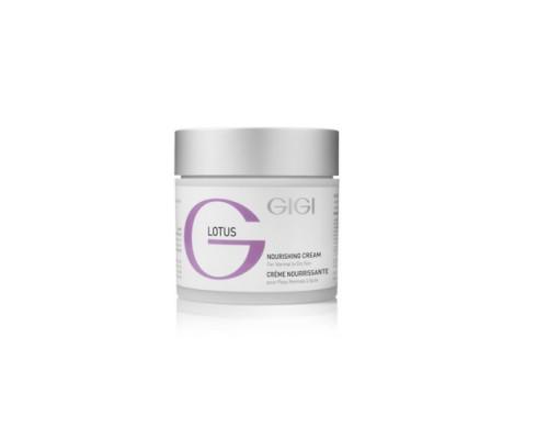 GIGI Lotus Beauty Nourishing Cream for Normal to Dry Skin 250ml