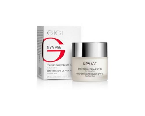 GIGI New Age Comfort Day Cream SPF 15 50ml