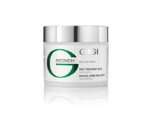 GIGI Recovery Post Treatment Mask 250ml