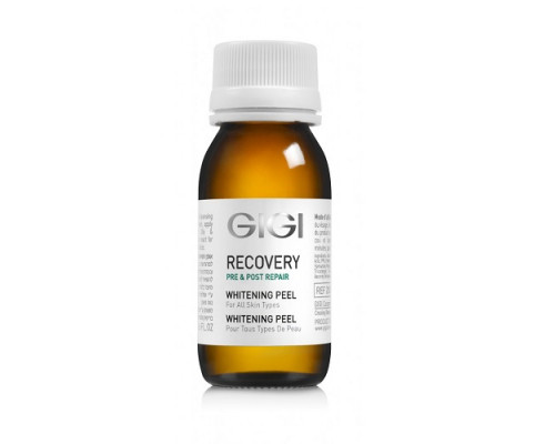 GIGI Recovery Whitening Peel 50ml