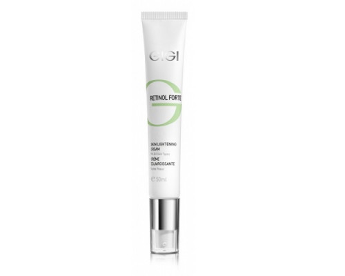 GIGI Retinol Forte Skin Lightening Cream 50ml