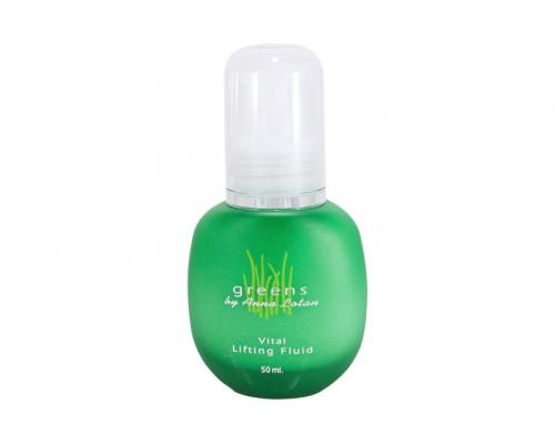 ANNA LOTAN Greens Vital Lifting Fluid 50ml