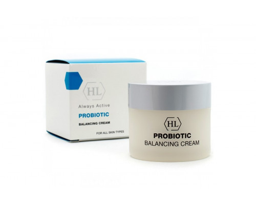 HOLY LAND Probiotic Balancing Cream 50ml