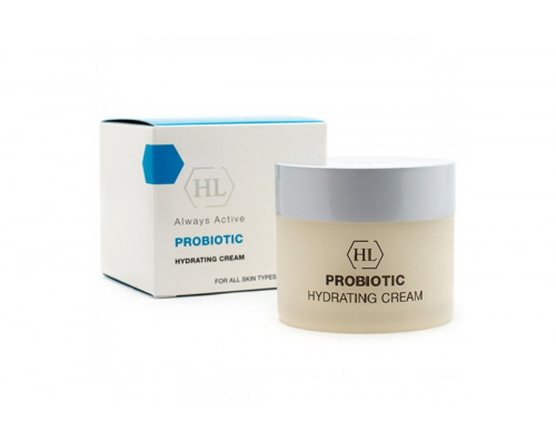HOLY LAND Probiotic Hydrating Cream 50ml