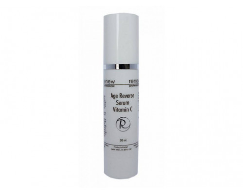 RENEW Age Reverse Serum Vitamin C 50ml