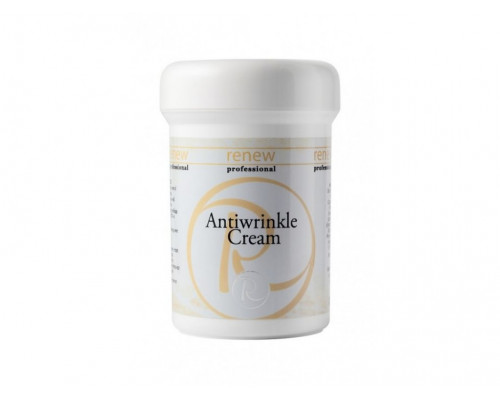 RENEW Antiwrinkle Cream 250ml