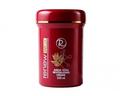 RENEW Aqua Vital Revitalizing Cream 250ml