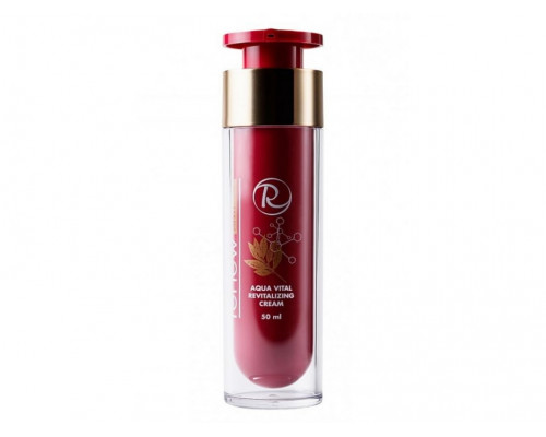 RENEW Aqua Vital Revitalizing Cream 50ml