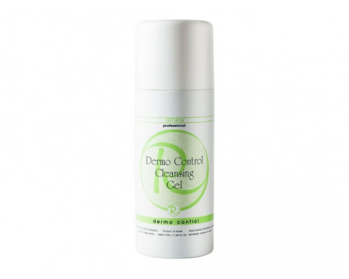 RENEW Dermo Control Cleansing Gel For Oily Skin 500ml